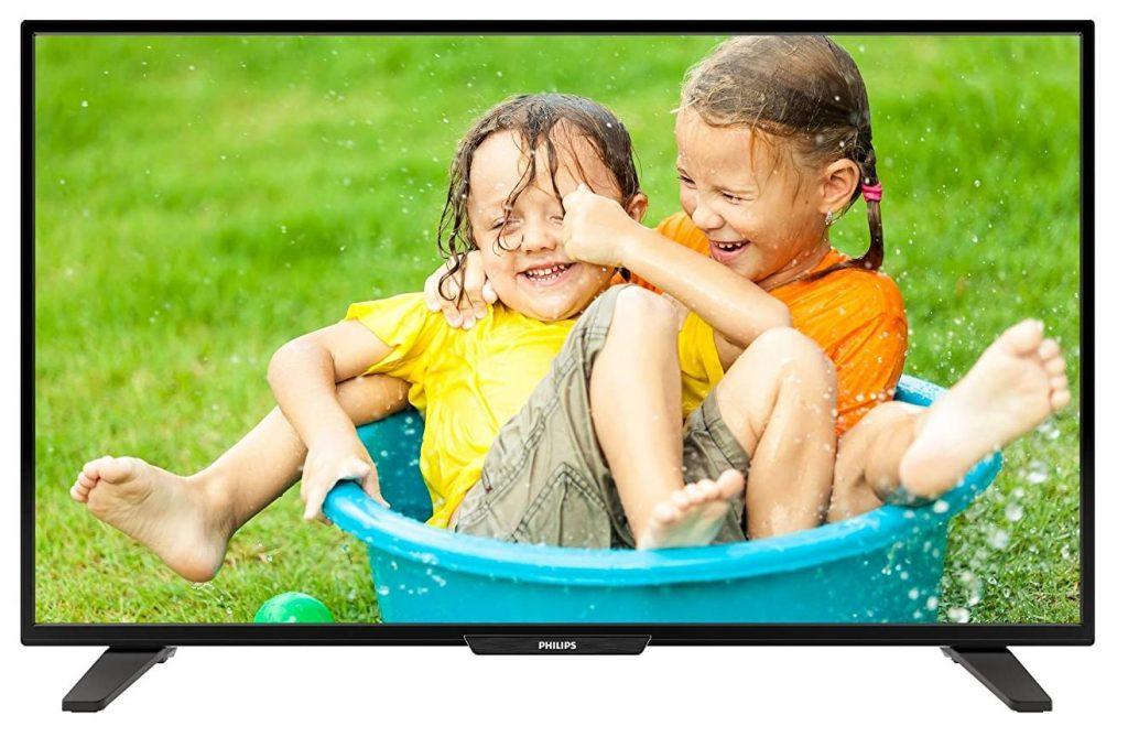 Philips 50 Inch Full HD LED TV