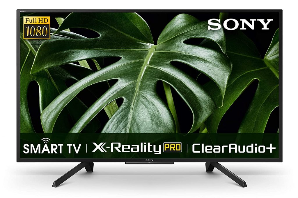 Sony Bravia 50 Inch Full HD Smart TV