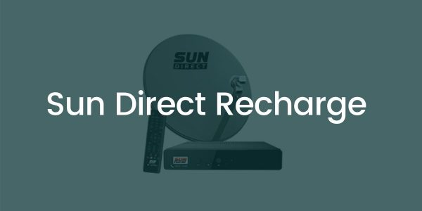 Best Sun Direct Recharge Plans, Packs, Offers 2021